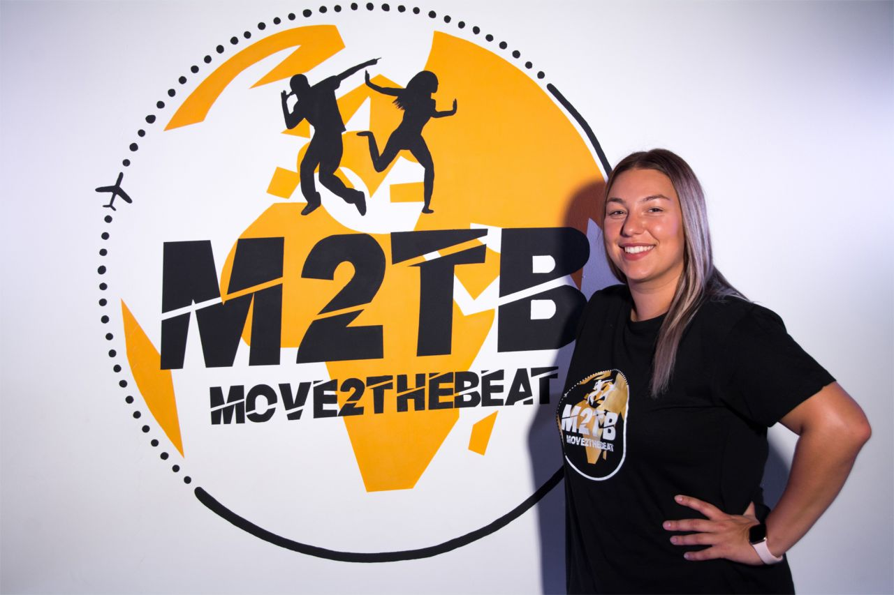move2thebeat2