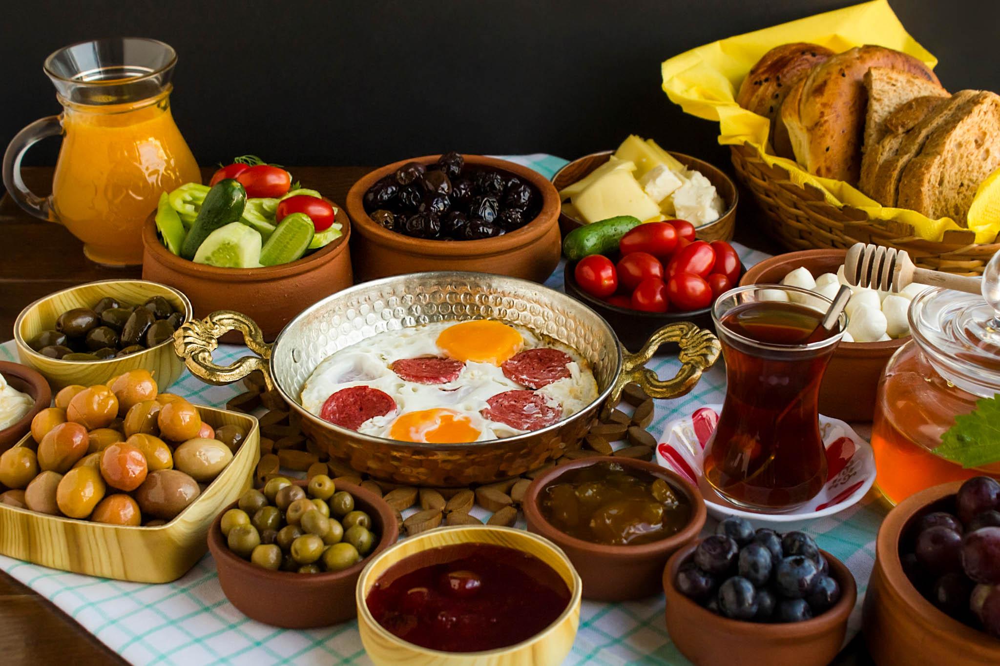 turks-ontbijt